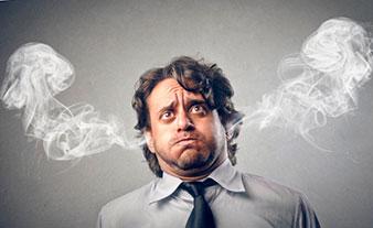 Как справлятся с гневом